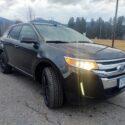 2013 Ford Edge Limited Ed. AWD