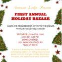Swanson Lodge Holiday Bazaar