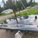 fiberglass tonneau cover